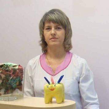 Picture of Чистова Людмила Валерьевна